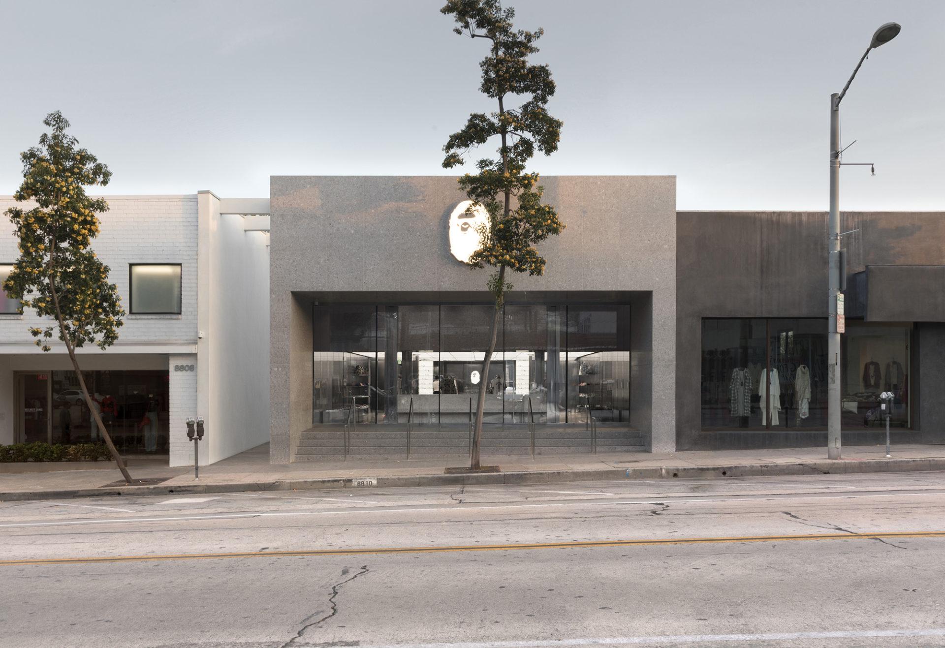 Bernard dubois architects